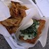 S.F.'s Newest Street-Food Vendors Get the Jonathan Kauffman Treatment