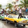 """Step Up Revolution"": Capitalism Triumphs Again"