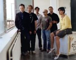 PAUL  STUART - Stereolab.