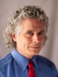 Steven Pinker - REBECCA GOLDSTEIN