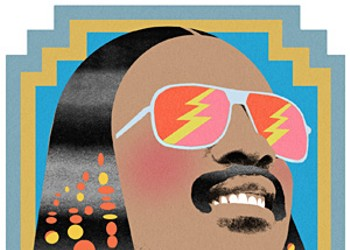 Stevie Wonder's classic '70s albums and interviews with artists they influenced