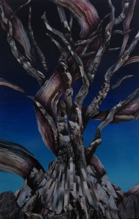 Stone Tree - ADAM FRIEDMAN