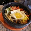 Stone Korean Kitchen: The Food's Only So-So, but Demand for It is Off the Charts