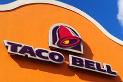 Taco Bell: just stop. - FLICKER/JEEPERSMEDIA