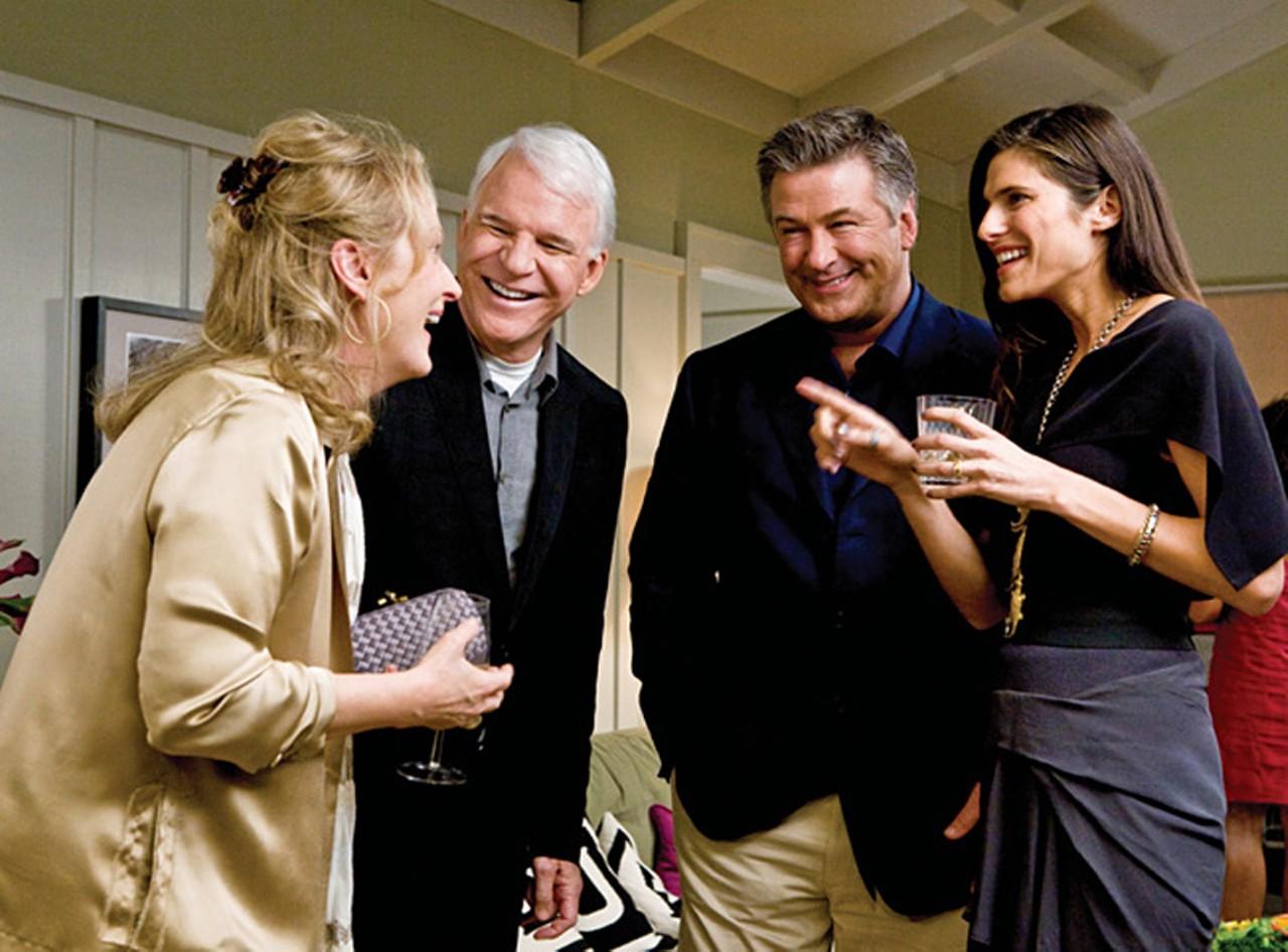 Nancy Meyers Its Complicated Nancy Meyers Keeps Making The Same Movie Film