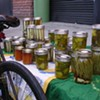 Street-Food Pickle Maker Borrows from Family Traditions