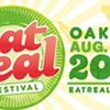 Street Food to Star at Oakland's Eat Real Festival in August