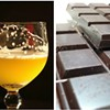 Study Beer and Chocolate with a Local Expert