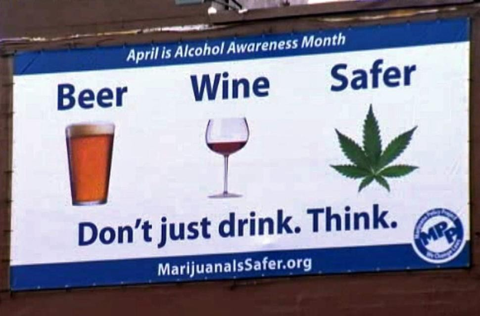 study marijuana is 114 times safer than alcohol the snitch