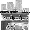 Subway Daze