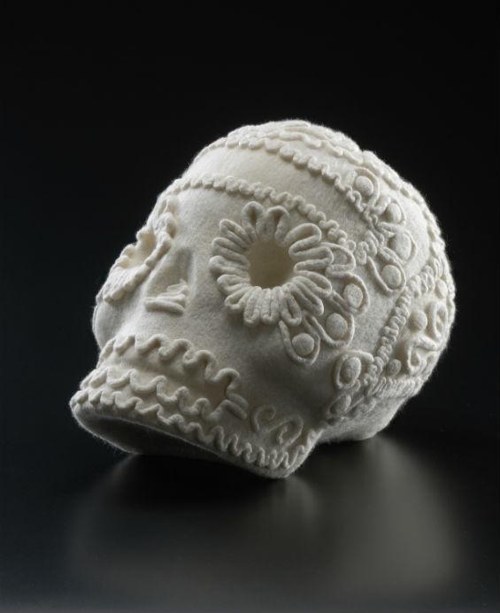 Sugar Skull - JENNE GILES