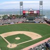 Summer Boot Camp at AT&T Park Starts Monday