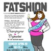 Sunday Clothing Swap for Large Women: Fatshion! ... Turn to the Left