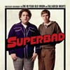 Superbad at the Red Vic -- Just In Case You Missed It, Dickmouth