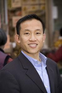 Supervisor David Chiu won't be prosecuting anyone anytime soon