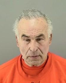 Suspect: Giampaolo Boschetti - SFPD