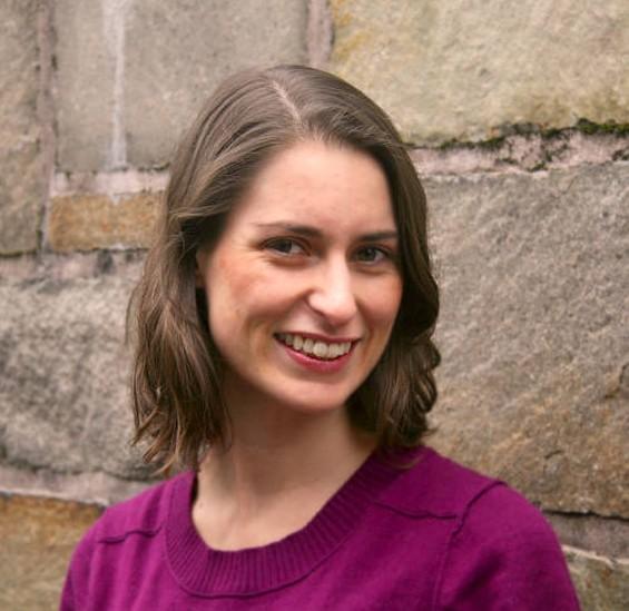 Suzanne Appel - MAGGIE ELLIOTT