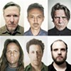 Swans: Show Preview