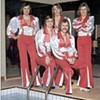 """""""Swedish Dance Bands of the '70s"""": Hair and Flare"""