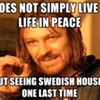 Swedish House Mafia Ticket Giveaway: The Top Five Funniest Entries We Received
