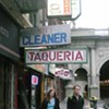 Seen In San Francisco: A Clean, Well-Lit Place -- For Tacos