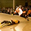 Roller Derby Trumps The Donald in Weekend TV Ratings