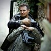 """Taken 2"": The World's Most Boring Superdad Fights Again"