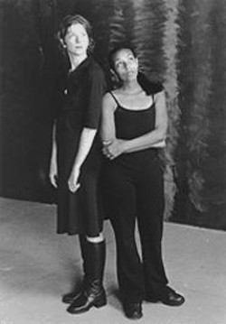 STEVE  MITCHELL - Taking Root: Temple Crocker and Margo Hall.