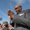 Talk, Ed, Talk!: Willie Brown's Column as Political Tea Leaves