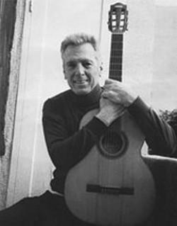 Talkin' 'bout Harvey Sid Fisher, creator of Astrology Songs.