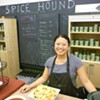 Spice Hound Settles Into 331 Cortland Marketplace