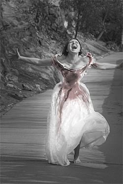 Tanya Tagaq: Björk's a fan.