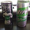 Tastes So Good Straight From the Hood: Bay Area Rap Energy Drinks Pt. 2 (2Pac vs. Hyphy)