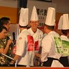S.F. Squad Snags Silver at Asian Culinary Battle in Taipei