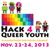 Techies to Hack 4 Queer Youth This Weekend