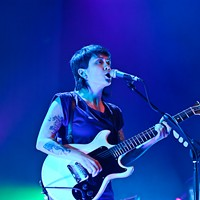 Tegan and Sara @ the Fox Theater