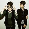 This Week's Issue: Tegan and Sara Find Leonard Cohen