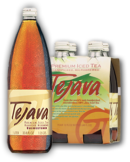 Tejava is significantly better than Honest Tea