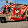 Ten Awesomely Named Food Trucks