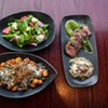 Wine Kitchen: Small Plates and Gentrification on Divisadero