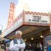 Terence Stamp Entertains Castro Crowd with Tales from <i>Priscilla</i>, Other Films