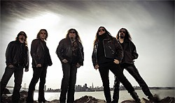 Testament: The wind is their spirit guide.