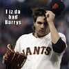 Thank You Readers! Here Are Your Entries For Barry Zito's Nickname.