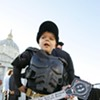 To the Rescue: The Story of Batkid and All the People Behind the Mask with Him