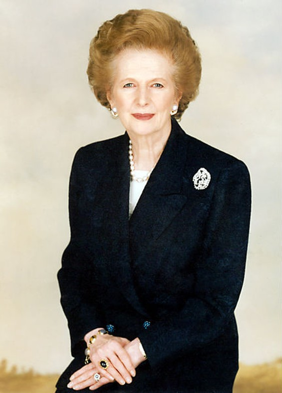 Thatch her if you can! - MARGARET THATCHER FOUNDATION