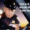 DUI Checkpoints Coming Saturday