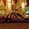 That's A Wrap! SF Taxi Driver Recoils In Horror Over 'Big Top' Ads