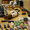 Robert Johns, S.F. Man Found With Enough Ammo for Mass Murder, Had List of Politicians (Update)