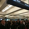 BART Trains Stopped While Police Search for Suspect (Update)