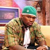 The 50 Cent Interview with SF Weekly